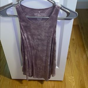 American eagle soft and sexy tank!